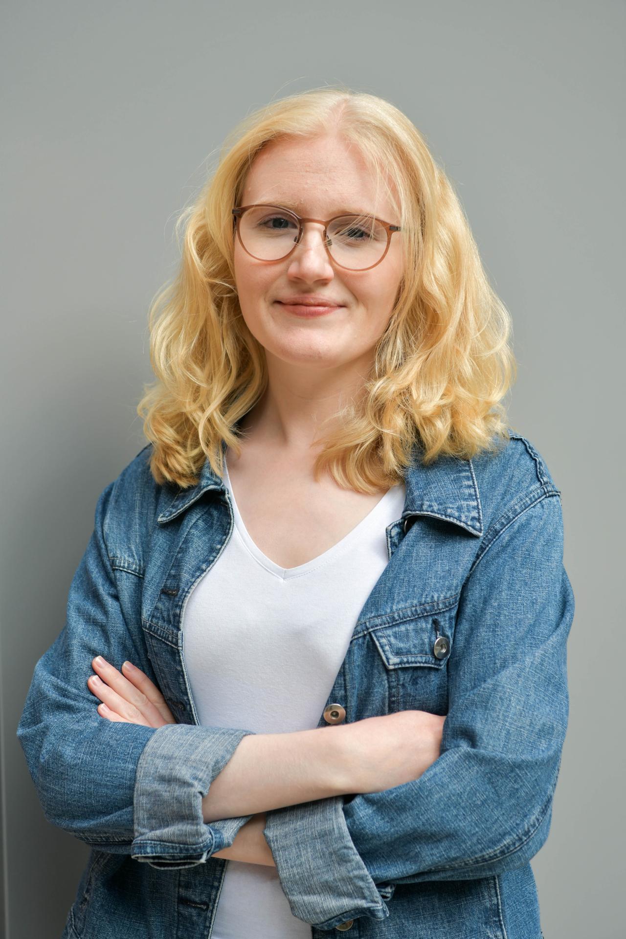 Ann-Christin Busch